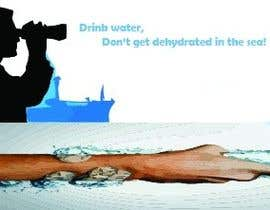 nº 3 pour Design an Advertisement of dehydration prevention par tanzimkhan83