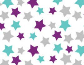 nº 14 pour Girly Banner With Stars par SmPrime11