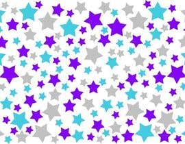 nº 11 pour Girly Banner With Stars par owlionz786
