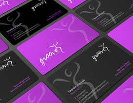 nº 98 pour cool ass business cards par youart2012