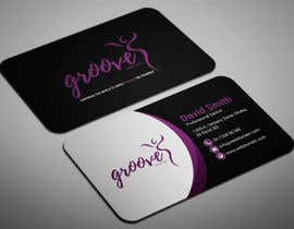 nº 87 pour cool ass business cards par smartghart