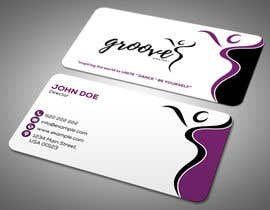nº 213 pour cool ass business cards par SumanMollick0171