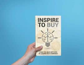 #30 for Design the Cover of my non-fiction business Book (print and ebook) by zouhairgfx