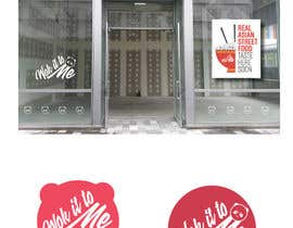 #205 cho New Restaurant/Fastfood Chain NZ requires: Awesome Logo & Branding bởi Nataliejmatheson