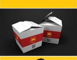 #191 cho New Restaurant/Fastfood Chain NZ requires: Awesome Logo & Branding bởi alexandersazon