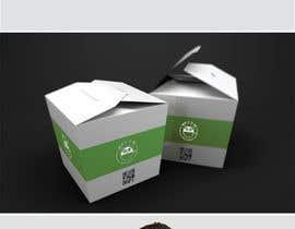 #210 cho New Restaurant/Fastfood Chain NZ requires: Awesome Logo & Branding bởi alexandersazon