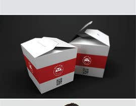#211 cho New Restaurant/Fastfood Chain NZ requires: Awesome Logo & Branding bởi alexandersazon