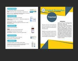 Nro 14 kilpailuun Design a Product Flyer käyttäjältä sisaifsd