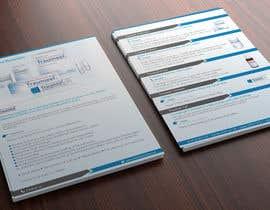Nro 19 kilpailuun Design a Product Flyer käyttäjältä enricojarna