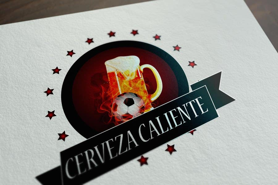Kilpailutyö #                                        43                                      kilpailussa                                         Design a Logo for a fun football club