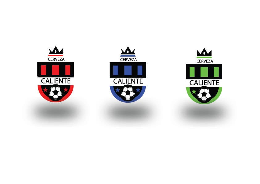 Kilpailutyö #                                        15                                      kilpailussa                                         Design a Logo for a fun football club