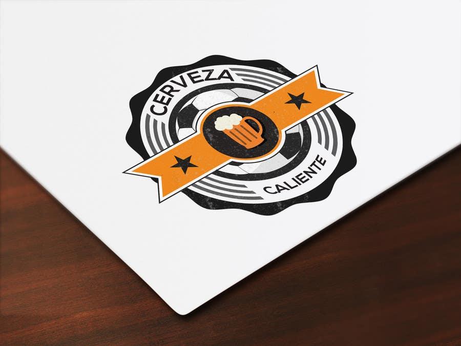 Kilpailutyö #                                        57                                      kilpailussa                                         Design a Logo for a fun football club