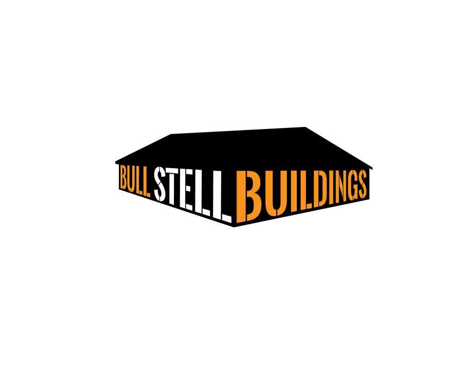 Proposition n°180 du concours Design a Logo for Steel Building Maker