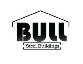 nº 176 pour Design a Logo for Steel Building Maker par AsaelM