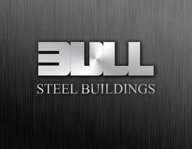 #168 for Design a Logo for Steel Building Maker by daudhusainsami