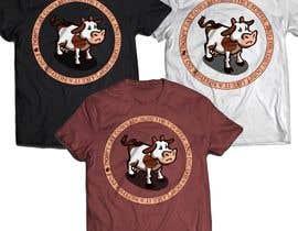 #27 for Design a T-Shirt by shamemarema24