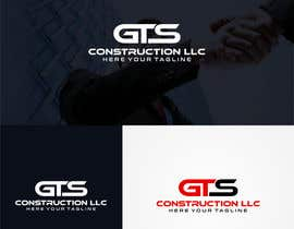 #61 for Company Logo: GTS Construction LLC by anayahdesigner