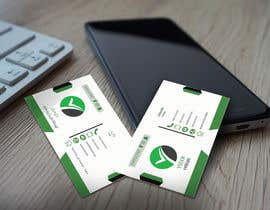 #70 for Design some Business Cards by janserifty