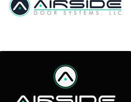 #525 for AirSide Doors- NEW LOGO CONTEST by hoogabooga