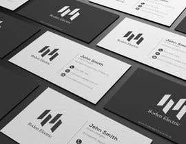 #8 for I need some Graphic Design - Business Cards by himujaved
