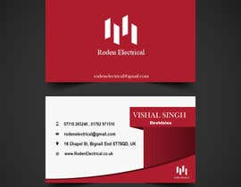 #12 for I need some Graphic Design - Business Cards by WEB21DESIGNER