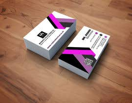 #18 for I need some Graphic Design - Business Cards by AbuSadek