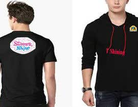 #18 for Design a logo for T-shirt Line by simakhatun