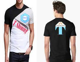 #19 for Design a logo for T-shirt Line by simakhatun