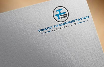 #58 for Triadd Logo by immuradahmed