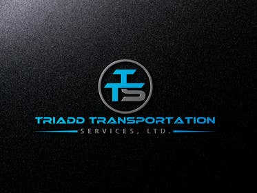 #59 for Triadd Logo by immuradahmed