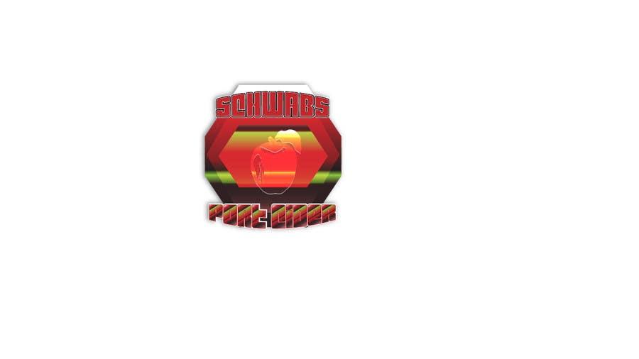 Proposition n°58 du concours Design a Logo