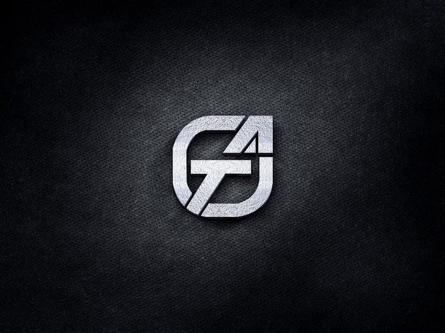 Kilpailutyö #                                        122                                      kilpailussa                                         Design a Logo for a DJ