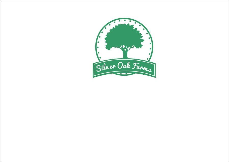 Proposition n°24 du concours Design a Logo for our Ranch