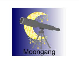 #36 for Design a Logo for a group called 'Moongang' by nasta199630