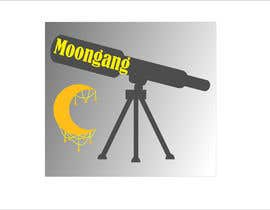 #39 for Design a Logo for a group called 'Moongang' by nasta199630