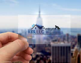 nº 18 pour Design a logo for KES General Construction & Home Improvement par engrmykel