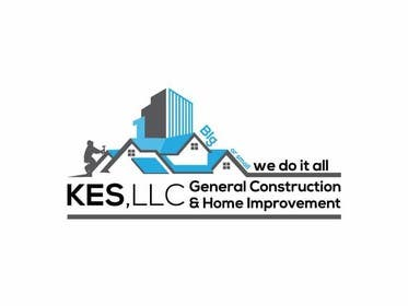 design a logo for kes general construction home improvement rh freelancer com
