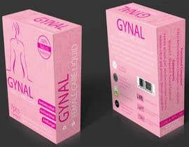 Nro 5 kilpailuun Create Print and Packaging Box Designs käyttäjältä mohamedgamalz