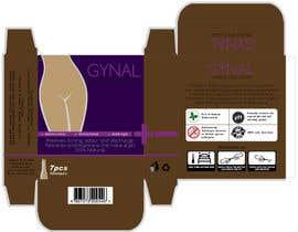 Nro 2 kilpailuun Create Print and Packaging Box Designs käyttäjältä mehedimasudpd