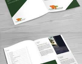 nº 3 pour STYLISH Brochure design par ElegantConcept77