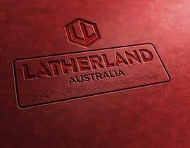 #9 for Design a Logo for Leather Wallets Website by Mdiqbal15