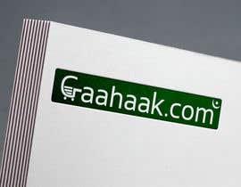 nº 10 pour Design a Logo for Gaahaak.com par jummanhossen35