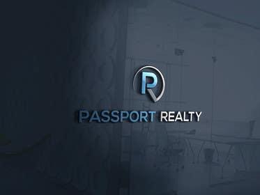 #7 for Design Logo For Passport Realty by logoMr
