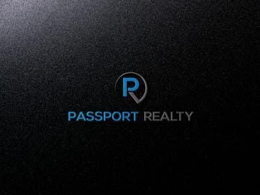 #8 for Design Logo For Passport Realty by logoMr