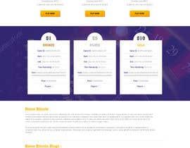 #36 for logo + website design for lottery an easy task for a designer by bestwebthemes
