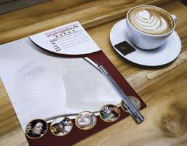 nº 10 pour A4 Letterhead Design par jhrmahadi