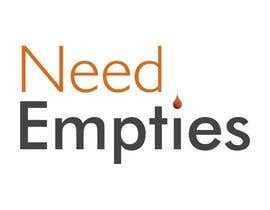 #6 для Logo for Need Empties от pratik6996
