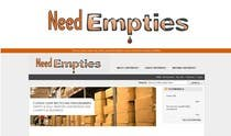 #31 for Logo for Need Empties by pratik6996