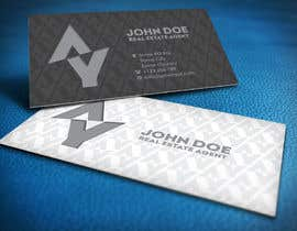 nº 756 pour Design some Business Cards par eddesignswork