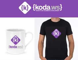 #54 untuk Design a Logo for Koda.ws oleh RBM777